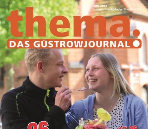 thema: Das Journal